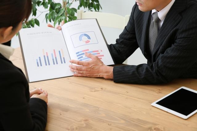 マーケティング調査・顧客管理事業